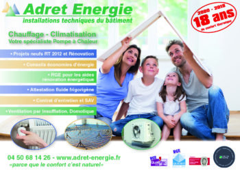 Adret energie - 1.4
