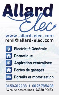 Allard Elec - 1.8