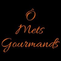 o mets gourmands
