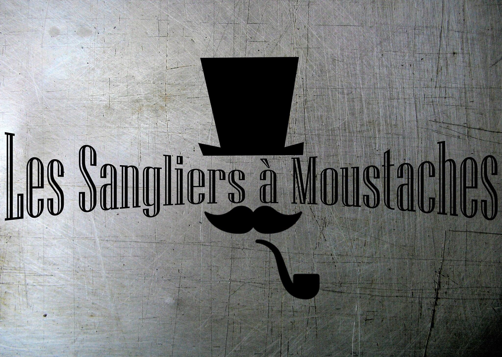 Les Sangliers à Moustaches