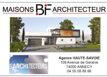 BF Architecteur