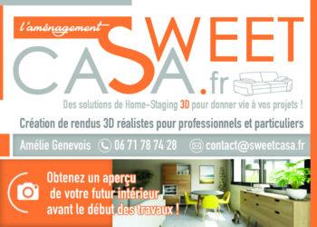 sweet casa 1.8
