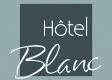 Hotel Blanc logo