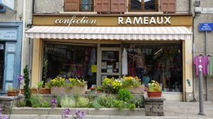 confection rameaux