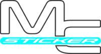 MC Sticker